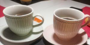 caffè per Gertrude
